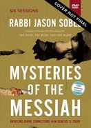 Mysteries of the Messiah: Finding Jesus in the Old Testament Story (Video Study, 6 Sessions) DVD