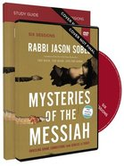 Mysteries of the Messiah: Finding Jesus in the Old Testament Story (6 Sessions) (Study Guide With Dvd) Pack