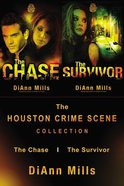 The Houston Crime Scene Collection (#01 in Crime Scene Houston Series) eBook