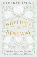 Rhythms of Renewal eBook