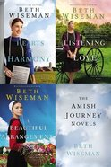 The Amish Journey Novels eBook