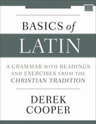 Basics of Latin eBook
