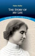 The Story of My Life Paperback