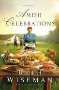 Amish Celebrations eBook