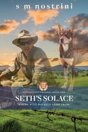 Seth's Solace (#02 in Plantagenet Trilogy Series) Paperback