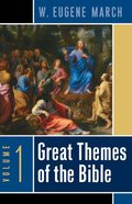 Great Themes of the Bible (V0l 1) Paperback