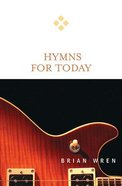 Hymns For Today (For Today Series) Paperback