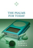 The Psalms For Today (For Today Series) Paperback