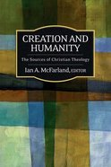 Creation and Humanity Paperback