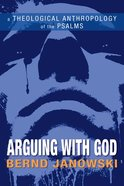 Arguing With God Paperback