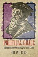 Political Grace Paperback