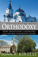 Encounters With Orthodoxy Paperback