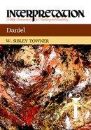 Daniel (Interpretation Bible Commentaries Series) Paperback