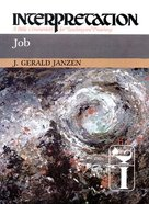 Job (Interpretation Bible Commentaries Series) Paperback