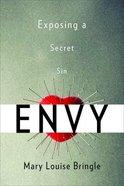 Envy Paperback
