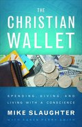 The Christian Wallet Paperback
