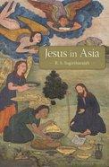 Jesus in Asia Hardback