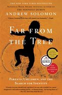 Far From the Tree Paperback