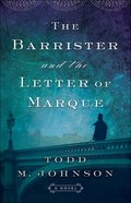 The Barrister and the Letter of Marque Paperback