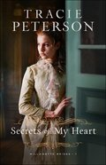 Secrets of My Heart (Large Print) (#01 in Willamette Brides Series) Paperback