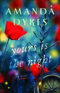 Yours is the Night eBook