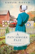 A Patchwork Past (#02 in Plain Patterns Series) eBook
