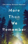 More Than We Remember eBook