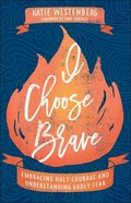 I Choose Brave eBook