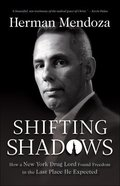 Shifting Shadows eBook