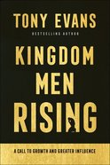 Kingdom Men Rising eBook