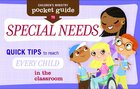 Children's Ministry Pocket Guide to Special Needs (10 Pack) Paperback