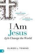 I Am Jesus eBook