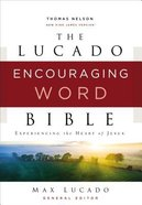 NKJV, Lucado Encouraging Word Bible, Ebook (By The Book Series) eBook