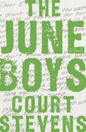 The June Boys eBook