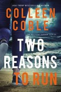 Two Reasons to Run (Pelican Harbor Series) Hardback