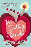 The Dating Charade eBook