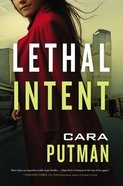 Lethal Intent eBook