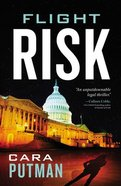 Flight Risk Paperback