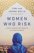 Women Who Risk eBook