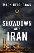 Showdown With Iran eBook
