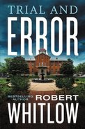 Trial and Error Paperback