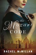 The Mozart Code Paperback
