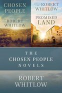 The Chosen People Novels (A Chosen People Series) eBook