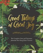Good Tidings of Great Joy eBook