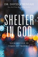 Shelter in God eBook