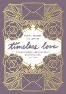 Timeless Love eBook