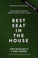 Best Seat in the House eBook