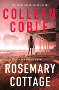 Rosemary Cottage (#02 in Hope Beach Series) Paperback