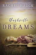 Nashville Dreams Paperback