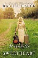 Nashville Sweetheart Paperback